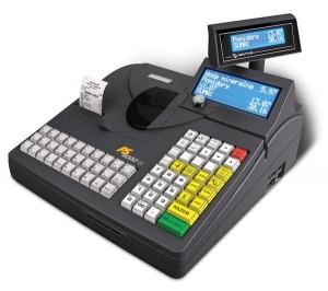 Systemowa kasa fiskalna PS 4000 E